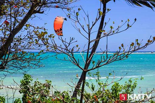 kitesurf guadeloupe allemagne taïnos
