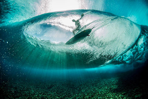 surf vision taints guadeloupe ben thouard