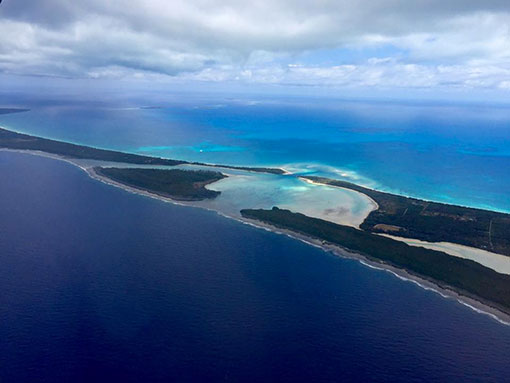 nouvelle caledonie benji bard tainos guadeloupe
