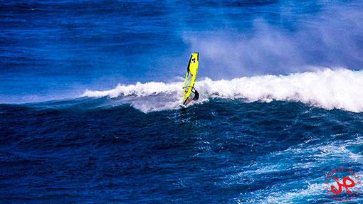 camille juban jaws hawaii tainos guadeloupe windsurf