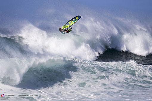 antoine martin windsurf tainos guadeloupe hawaii