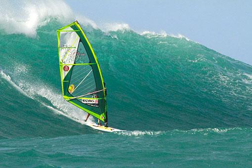 go fat session taïnos windsurf guadeloupe lafleur